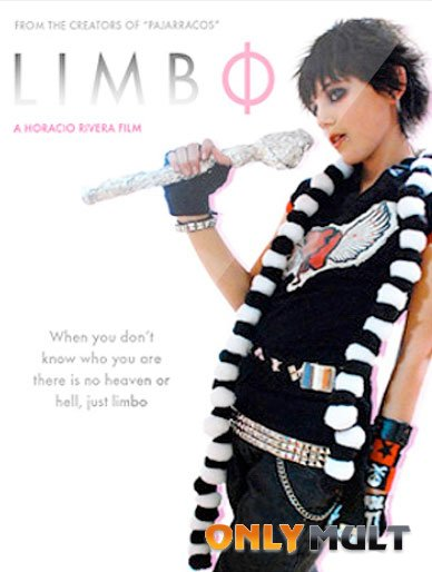 Poster Лимбо