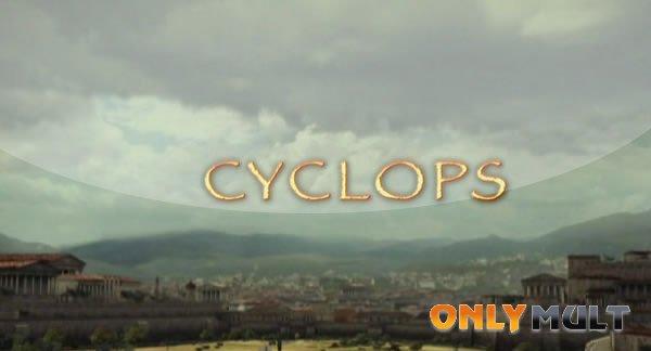 Второй скриншот Циклоп