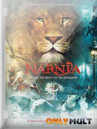 Poster Хроники Нарнии: Лев, колдунья и волшебный шкаф