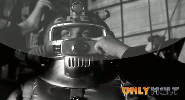 Первый скриншот Первые на Луне