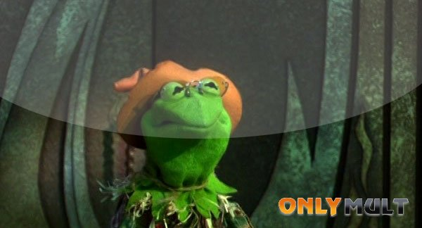 Третий скриншот Шоу Маппетов