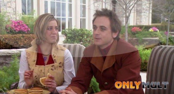 Первый скриншот Ведьмы-близняшки