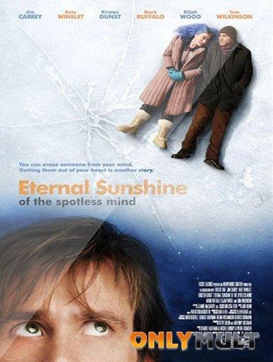 Poster Вечное сияние чистого разума