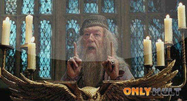 Второй скриншот Гарри Поттер и узник Азкабана