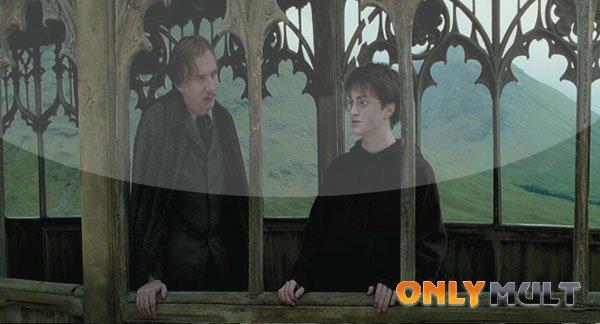 Первый скриншот Гарри Поттер и узник Азкабана