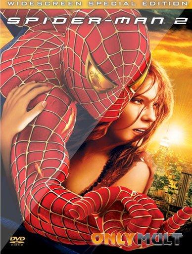 Poster Человек-паук 2