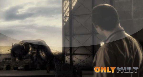 Первый скриншот Небесный капитан и мир будущего