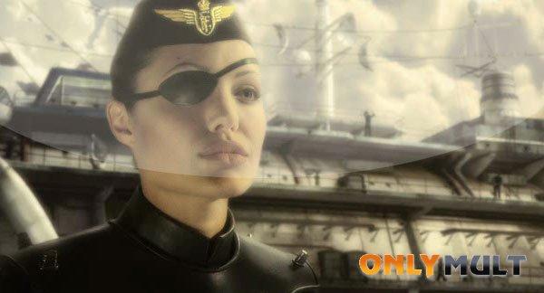 Второй скриншот Небесный капитан и мир будущего