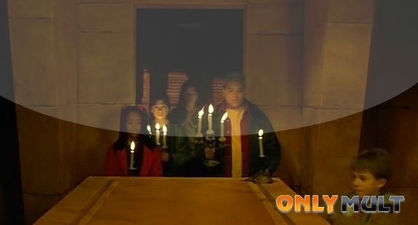Первый скриншот Дом с привидениями