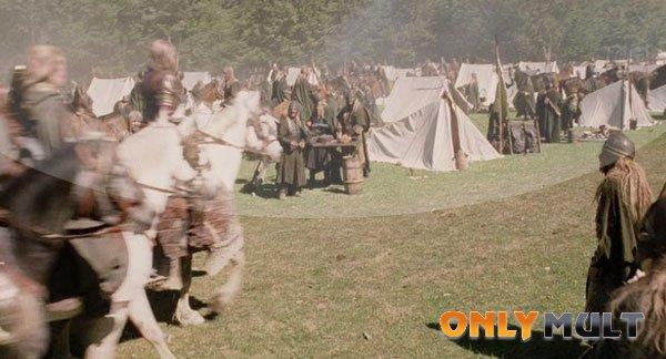 Третий скриншот Властелин колец: Возвращение Короля