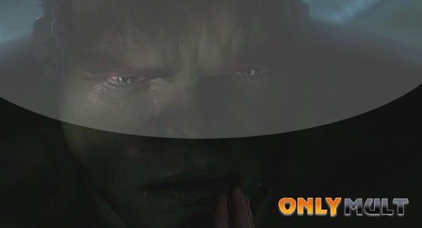 Первый скриншот Халк [фильм]