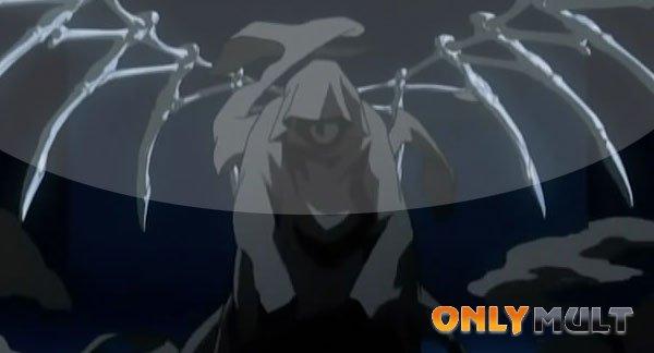 Второй скриншот Седьмой Дух