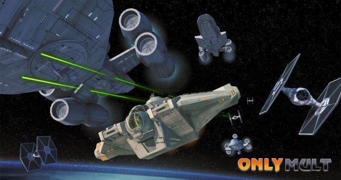 Третий скриншот Звездные войны: Повстанцы