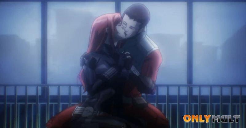 Третий скриншот Секретные материалы Мстителей: Черная Вдова и Каратель