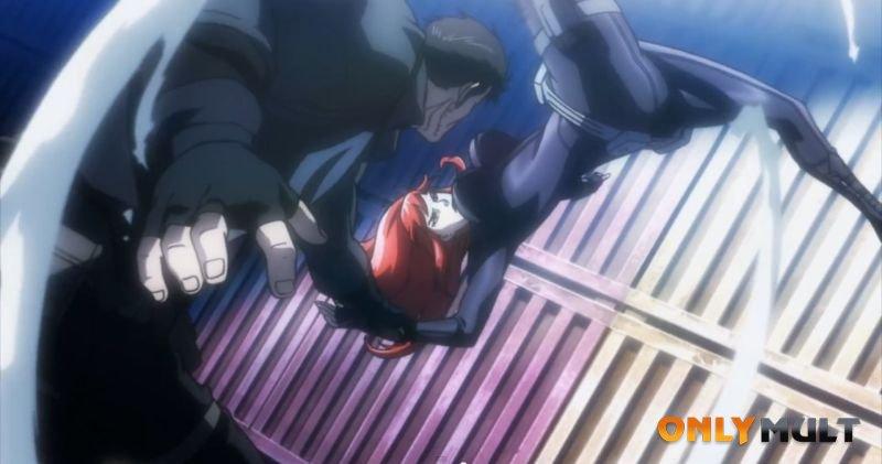 Второй скриншот Секретные материалы Мстителей: Черная Вдова и Каратель