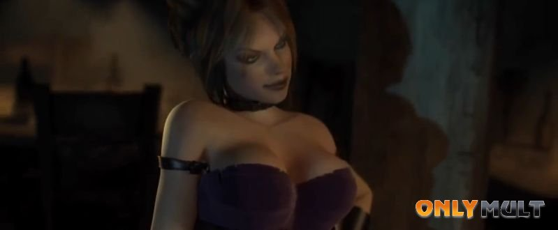 Второй скриншот Головорез