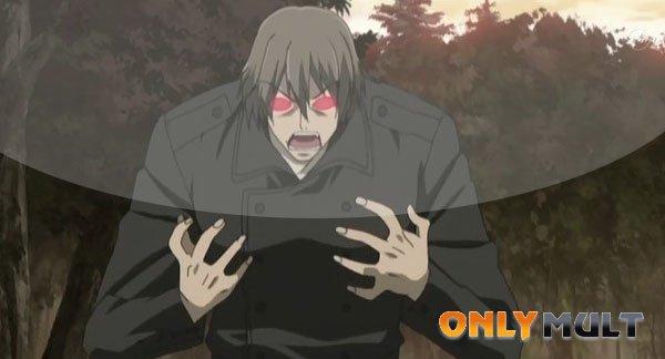 Третий скриншот Рыцарь-вампир [2 сезон]