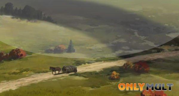Первый скриншот Волчица и пряности [1 сезон]