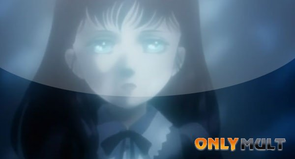 Второй скриншот Ультрафиолет [аниме]