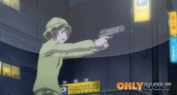 Первый скриншот Квартет Сакуры