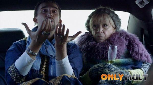 Второй скриншот Тётушки (2014)