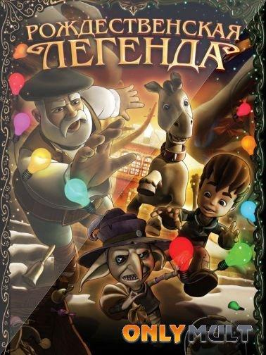 Poster Рождественская легенда