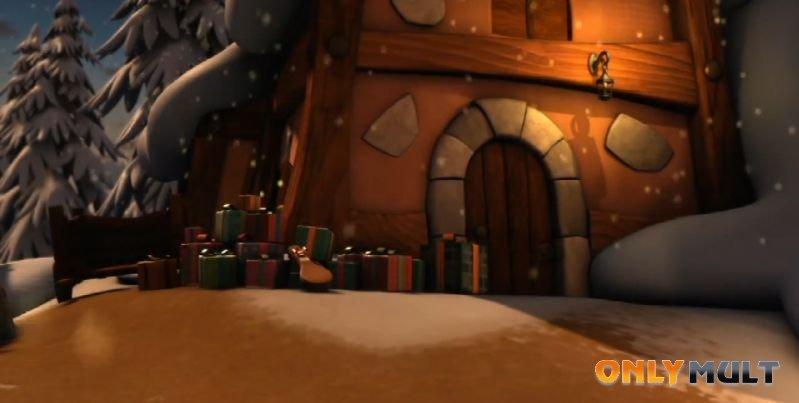 Второй скриншот Рождественская легенда