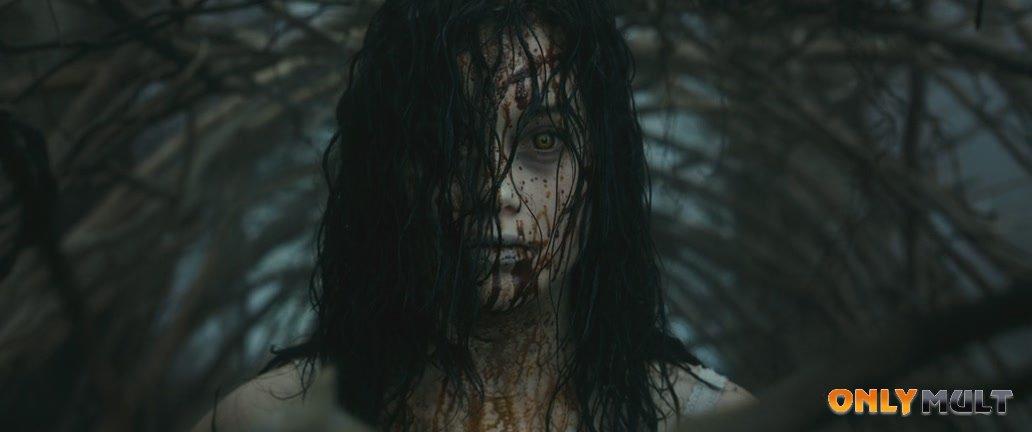Первый скриншот Зловещие мертвецы: Черная книга