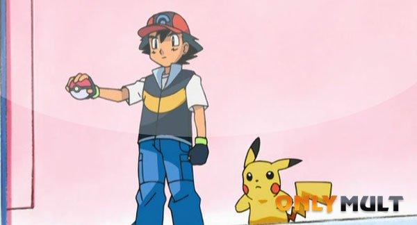 Первый скриншот Покемон 10