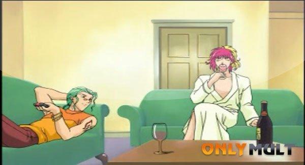 Первый скриншот Анжелика 2