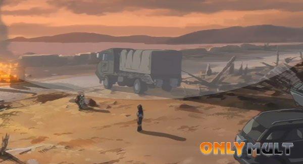 Первый скриншот Код Гиас: Восставший Лелуш