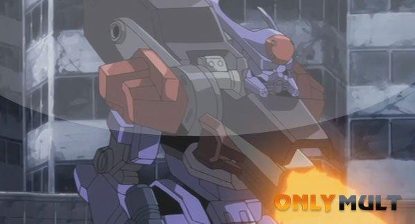 Второй скриншот Код Гиас: Восставший Лелуш