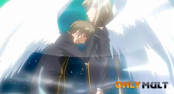 Первый скриншот Перо ангела