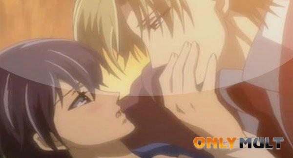 Третий скриншот Поцелуй во тьме