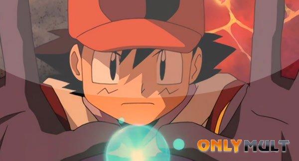 Третий скриншот Покемон 8