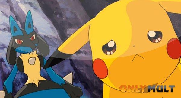 Второй скриншот Покемон 8