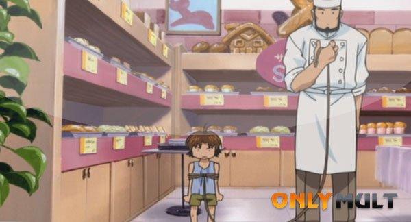 Первый скриншот Японская свежая выпечка