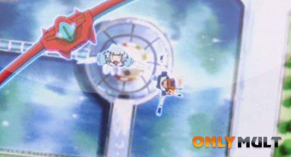 Первый скриншот Покемон 7