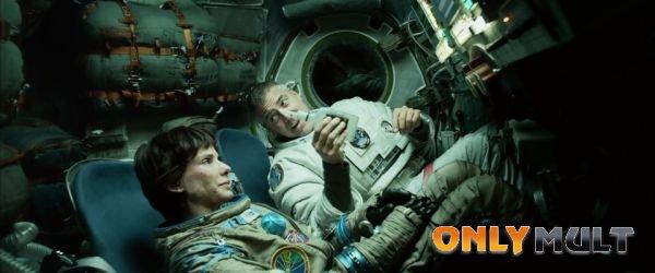 Третий скриншот Гравитация (2013)