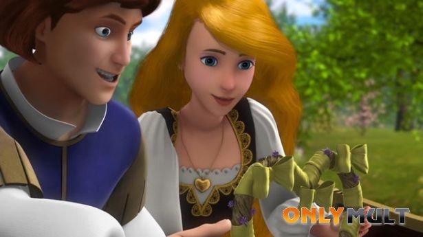Второй скриншот Принцесса Лебедь 5