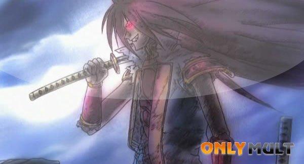 Второй скриншот Самурай Кё