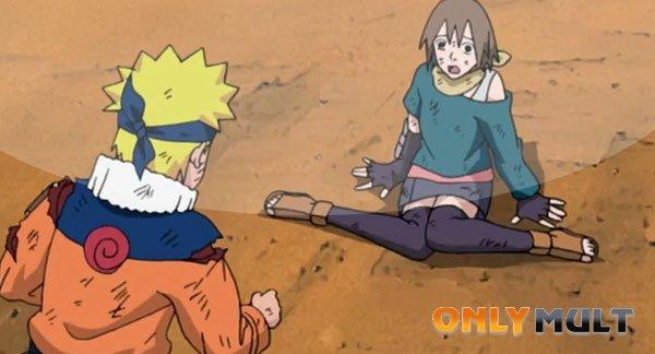 Первый скриншот Наруто