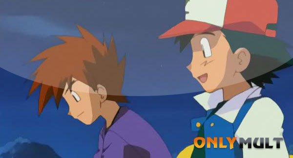 Первый скриншот Покемон 5