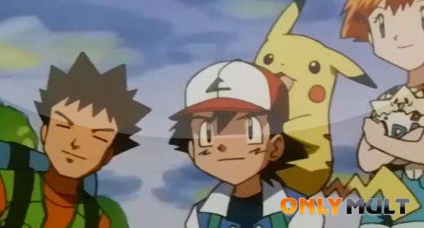 Второй скриншот Покемон 5