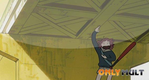 Первый скриншот Фури-кури