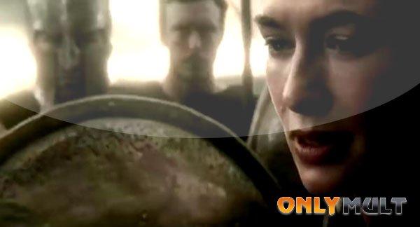 Третий скриншот 300 спартанцев: Расцвет империи