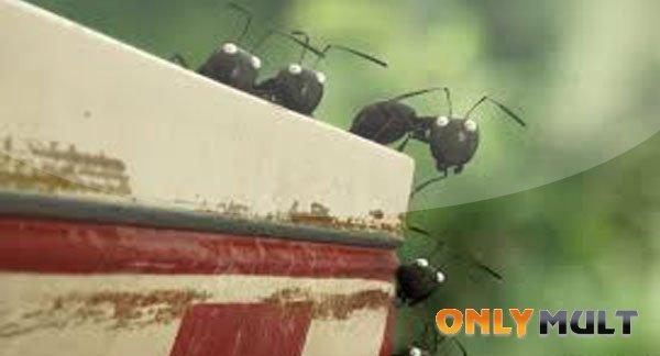 Третий скриншот Букашки: Приключение в Долине муравьев