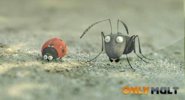 Второй скриншот Букашки: Приключение в Долине муравьев