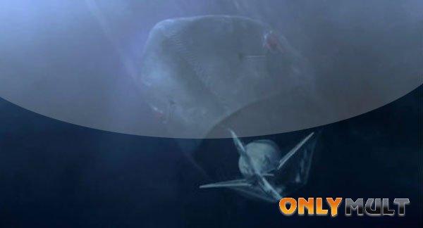 Второй скриншот Мега-акула против Меха-акулы