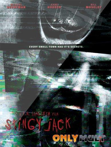 Poster Скупой Джек
